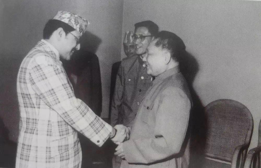 नेपाल-चीन मैत्री सम्बन्ध : माओदेखि शीसम्म [तस्वीरमा]