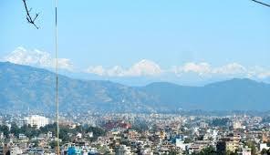 काठमाडौंमा यो बर्षकै सबैभन्दा चिसो