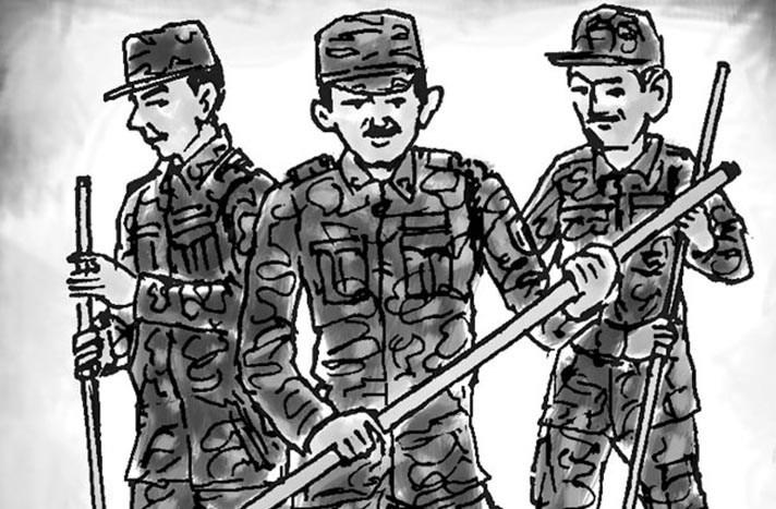पुर्वप्रधानमन्त्रीहरुको सुरक्षामा १८४ सुरक्षाकर्मी !