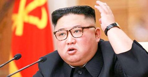 कोरोनामुक्त देश घोषणा गर्यो उत्तर कोरियाले