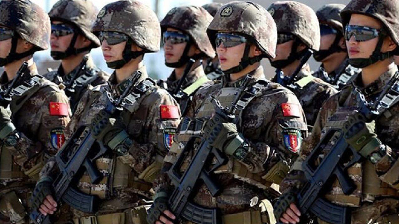 लिपुलेक नजिकै चीनले बढायो सैन्य गतिविधि