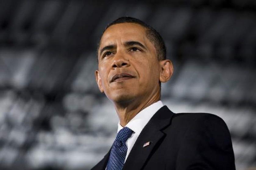 विन लादेन मारिएलगत्तै जब ओबामाले पाकिस्तानी राष्ट्रपतिलाई फोन गरे…