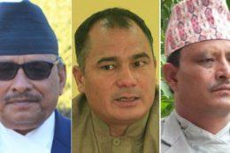 कर्णालीमा मन्त्रिपरिषद् पुनर्गठन, फ्लोर क्रस गर्ने तीन प्रदेशसभा सदस्य बने मन्त्री